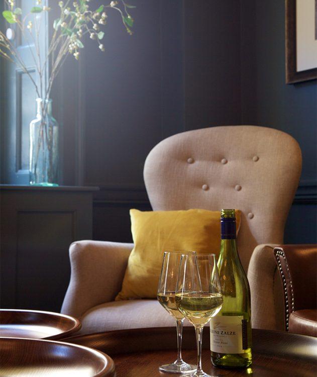 French Restaurant In Bath
