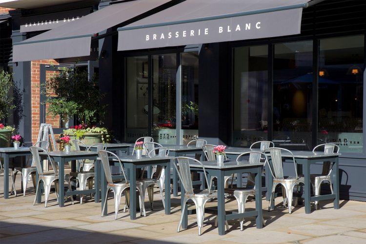 French Restaurant in Chichester | Brasserie Blanc | Open every day