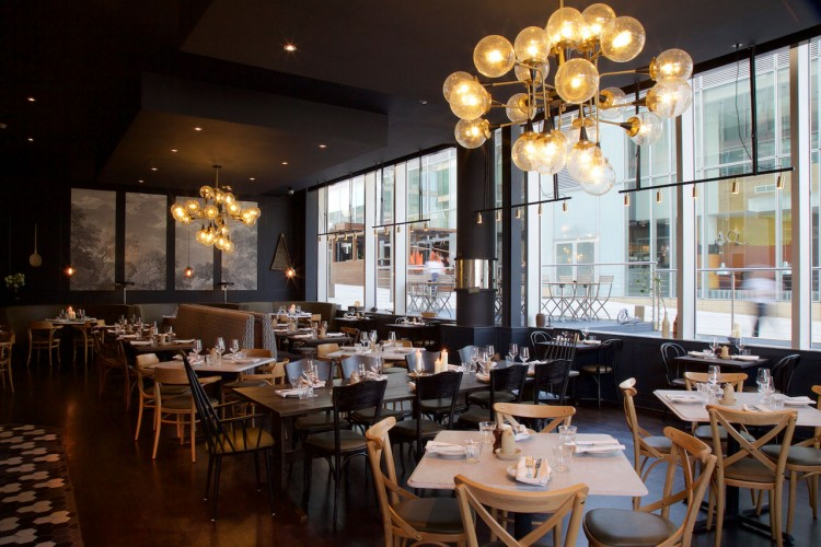 French Restaurant In Milton Keynes Brasserie Blanc
