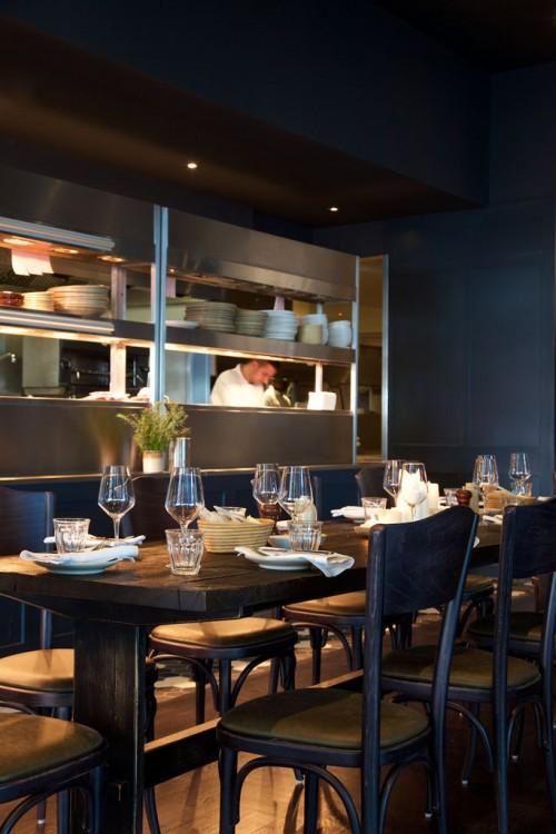 French Restaurant In Portsmouth Brasserie Blanc I Open