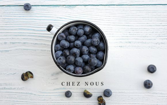 Gift Card - Blueberries