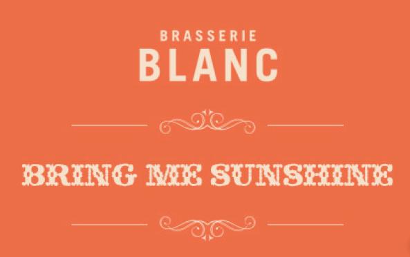 Bring-me-sunshine