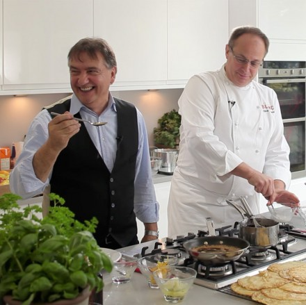 Brasserie-Blanc-restaurant-Recipes-tips-and-videos-best-pancakes-ever-Raymond-Blanc-Clive-Fretwell