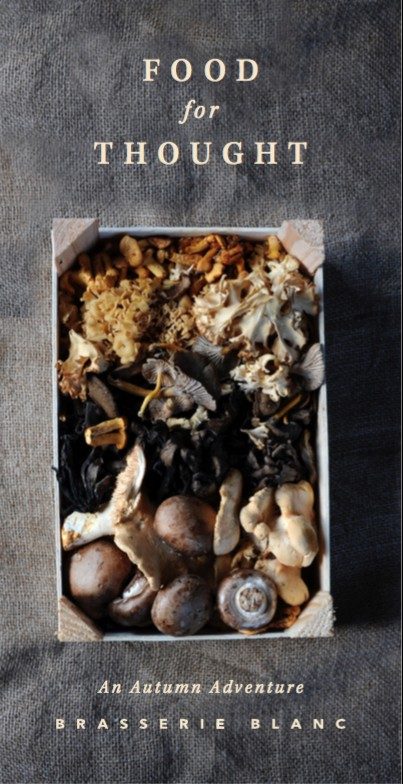top tips to make the most of seasonal mushrooms