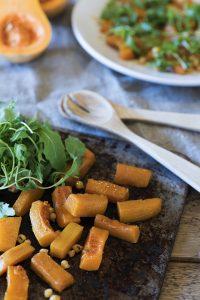 Pumpkin Salad 2